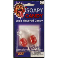 Soap Flavored Candy
