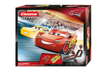 Disney·Pixar Cars - Fast Friends