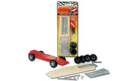 Speed Racer Kit