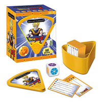 TRIVIAL PURSUIT DRAGONBALL Z