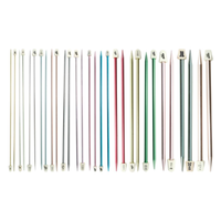 Susan Bates Knitting Needles – Single Point – 10 inch