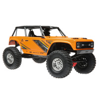 Axial Wraith 1.9 RTR Orange