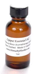 Cajeput Oil 1 ounce (30 ml)