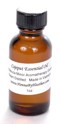 Cajeput Oil 8 ounce bottle