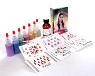 Bollywood Bling Henna Kit