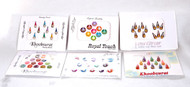 Bindis - 10 pack of cards