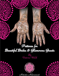 Patterns for Beautiful Brides and Glamorous Guests