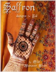 Saffron - Designs for Eid - By Alia Kahn