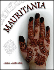 Mauritania - Mauritanian henna designs by Heather Caunt-Nulton