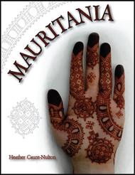 Mauritania - Mauritanian henna designs by Heather Caunt-Nulton