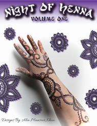 Night of Henna Volume 1