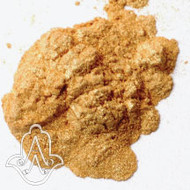 Mica powder  - Gold