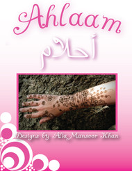 Ahlaam - Designs by Alia Khan