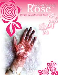 Indo-Khaleeji Rose by Alia Khan