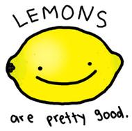 Lemon Sugar Aftercare Spray - 2oz