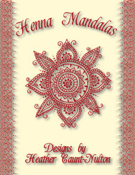 Henna Mandalas - Design eBook by Heather Caunt-Nulton
