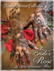 Cover image for bridal henna design ebook by Alia Mansoor Khan - The Bride's Rose