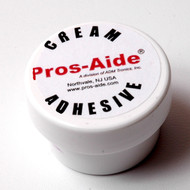 Pros Aide Liquid Adhesive for Mica ang Glitter Tattoos, in liquid lip gloss container.