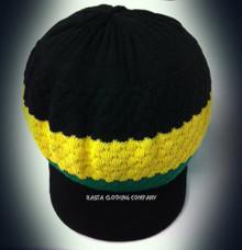 JAMAICA FLAG - JAMAICA FLAG HATS   CAPS - Rasta Clothing Company 81a0e309defd