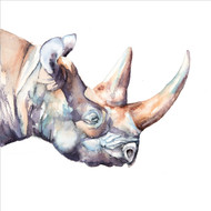 RT84846 - Rhino (6 blank cards)