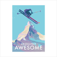 BB78929 - Absolutely Awesome (6 blank cards)