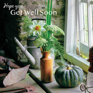 SM14191G - Flowers and Tools (6 get well cards)