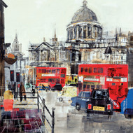 MB79935 - St Paul's, London (6 blank cards)