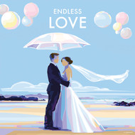 BB78986 - Endless Love (6 blank cards)
