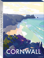 BX78119 - Becky Bettesworth - Cornwall (6 miniboxes)