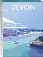 BX78120 - Becky Bettesworth - Devon (6 miniboxes)