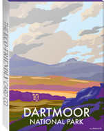 BX78122 - Becky Bettesworth - Dartmoor National Park (6 miniboxes)-