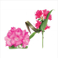 BS77013 - Rhododendron Slipper (6 blank cards)