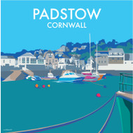 BB78769 - Padstow (6 blank cards)