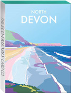 BX78124 - Becky Bettesworth - North Devon (6 miniboxes)