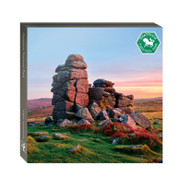 WAL11127 - Dartmoor National Park (6 wallets)