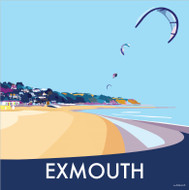 BB78059 - Exmouth (6 blank cards)