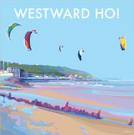 BB78060 - Westward Ho! (6 blank cards)