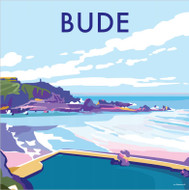 BB78064 - Bude (6 blank cards)