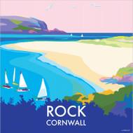 BB78772 - Rock, Cornwall (6 blank cards)