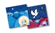 CX32071 - Anna Murdin (6 Christmas packs)