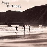 SM14232HB - Skimming (6 birthday cards)