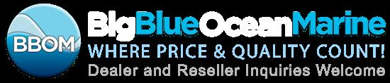 Big Blue Ocean Marine
