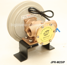 JMP ELECTRO-MAGNETIC CLUTCH PUMP #JPR-M25IP