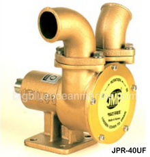 JMP GENERAL MULTI-PURPOSE FLUID PUMP #JPR-40UF