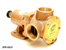 JMP GENERAL MULTI-PURPOSE FLUID PUMP #JPR-50LP