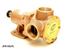 JMP GENERAL MULTI-PURPOSE FLUID PUMP #JPR-50LPL