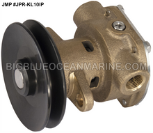 JMP #JPR-KL10IP KOHLER REPLACEMENT ENGINE COOLING PUMP (Forged Pulley)
