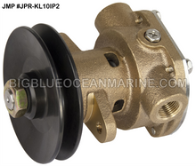 JMP #JPR-KL10IP2 KOHLER REPLACEMENT ENGINE COOLING PUMP (Bolt-On Pulley)