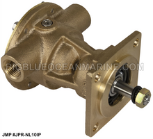 JMP #JPR-NL10IP JMP BRAND NORTHERN LIGHTS REPLACEMENT ENGINE COOLING PUMP