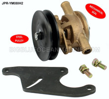 JMP #JPR-YM08IH2 JMP YANMAR REPLACEMENT RAW WATER ENGINE COOLING PUMP